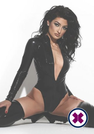 Sabine is a top quality Lithuanian Escort in London