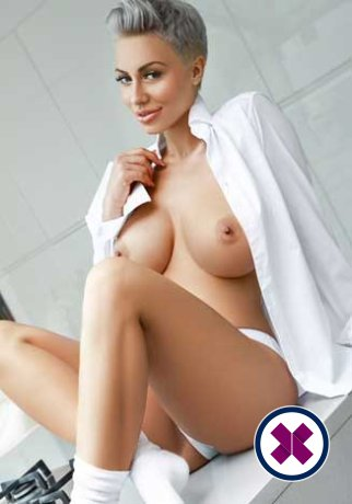 Sharon is a top quality Romanian Escort in London