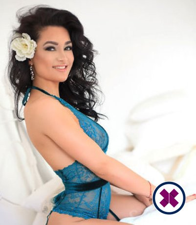 Book a meeting with Sabine in London today