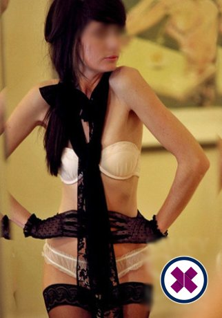 Anastasia is a super sexy English Escort in Westminster