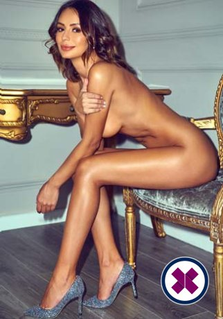 Meet the beautiful CATALEYA in London  with just one phone call