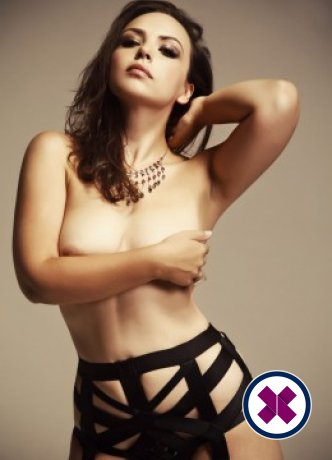Meet the beautiful Rosi Hot in Oslo  with just one phone call