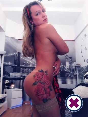 Jessica TS is a hot and horny Italian Escort from Newcastle