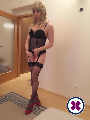 Donna TS is a sexy Swedish Escort in Bromley