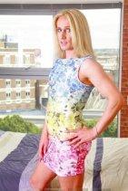 Katie Fox TS - escort in Derby