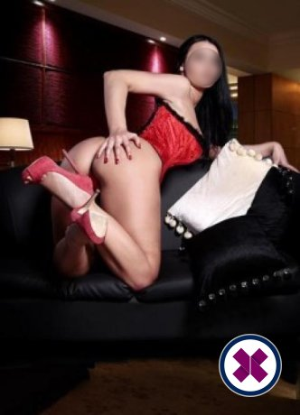 Emanuelle is a hot and horny Spanish Escort from Newcastle