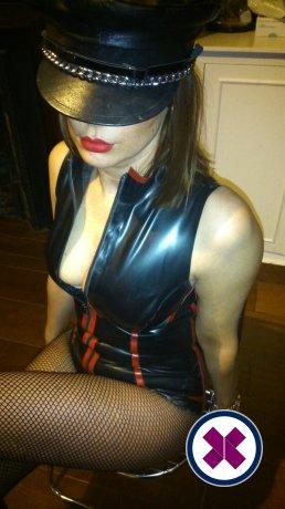 Mistress Alex is a top quality English Escort in Royal Borough of Kensingtonand Chelsea