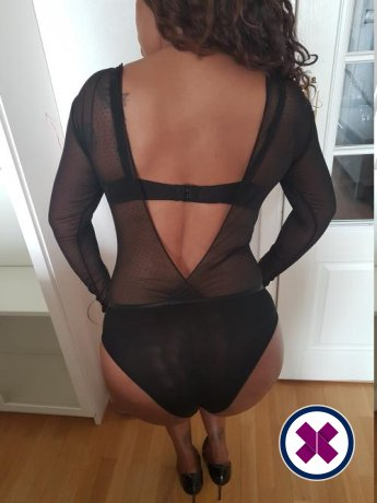 Nancy is a hot and horny Cuban Escort from Helsingborg