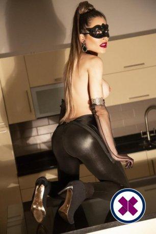 Ts Luana Fiorelli is a hot and horny Brazilian Escort from Birmingham