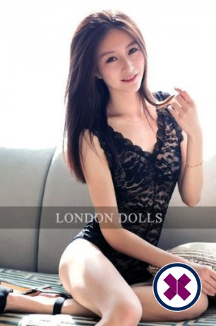 Meya is a sexy Japanese Escort in Westminster
