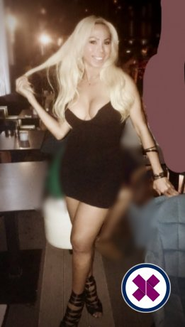 Angelina XL TS is a top quality Brazilian Escort in Westminster