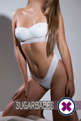 Louise is a sexy British Escort in Manchester