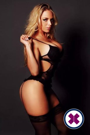 Anita is a hot and horny Brazilian Escort from London