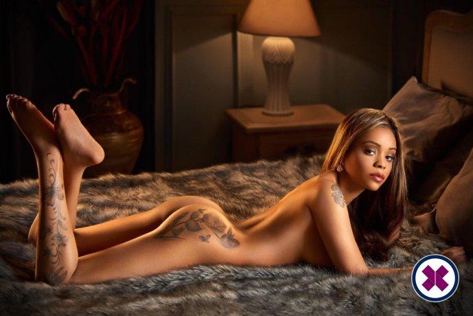 Jessica is a high class Brazilian Escort Royal Borough of Kensingtonand Chelsea