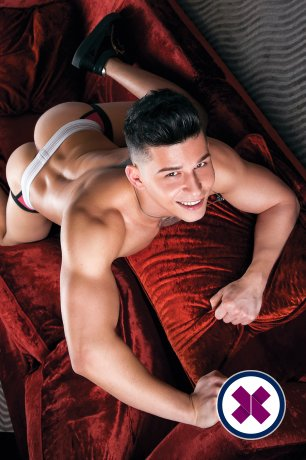 Andrew Chris is one of the incredible massage providers in Frankfurt am Main. Go and make that booking right now