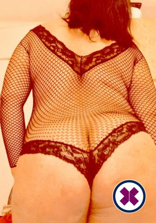 Meet the beautiful Luiza in   with just one phone call
