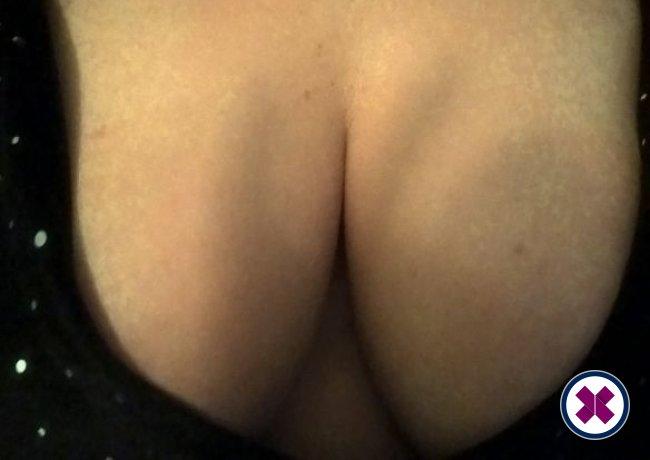 Best Boobs Wales is a sexy British Escort in Wrexham