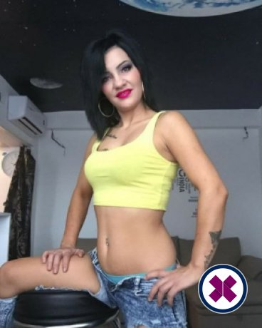 Rebeca24 is a hot and horny Italian Escort from Stoke-on-Trent