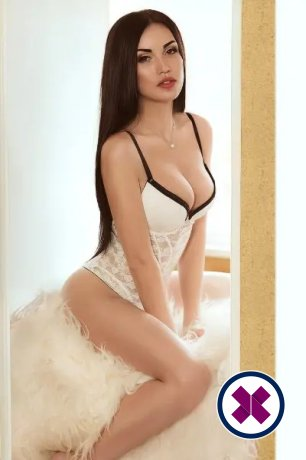 Nicole is a hot and horny Dutch Escort from Amsterdam