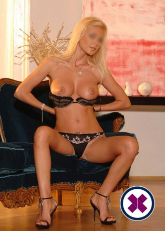 Olga is a super sexy Estonian Escort in Westminster