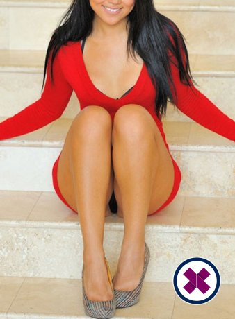 Leona is a hot and horny English Escort from Westminster