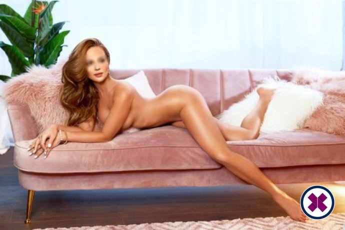 Relax into a world of bliss with Valeria , one of the massage providers in Newcastle