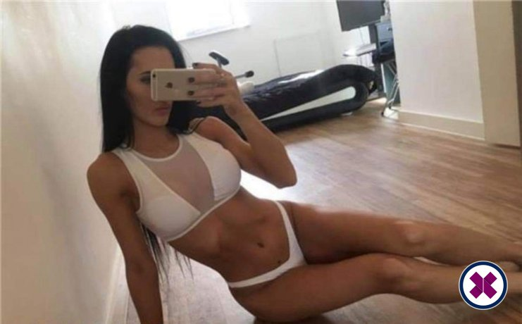 Antonia is a super sexy Cypriot Escort in Eindhoven