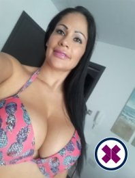 Colombiana is a high class Colombian Escort Newcastle