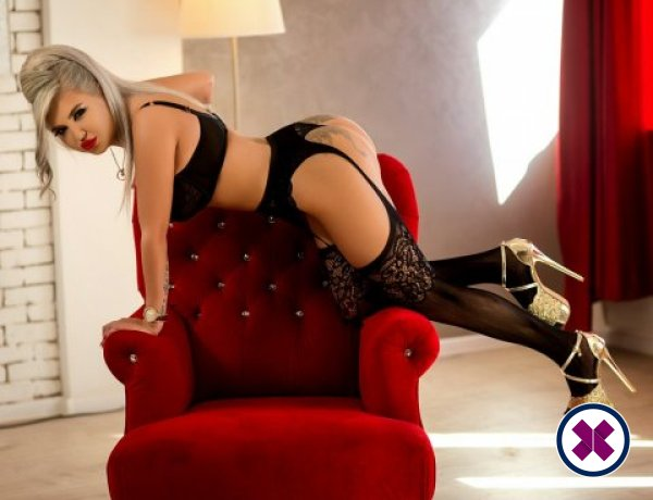 Bya is a hot and horny Greek Escort from Virtual