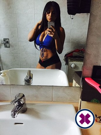 Lille is a high class Caribbean Escort Västerås