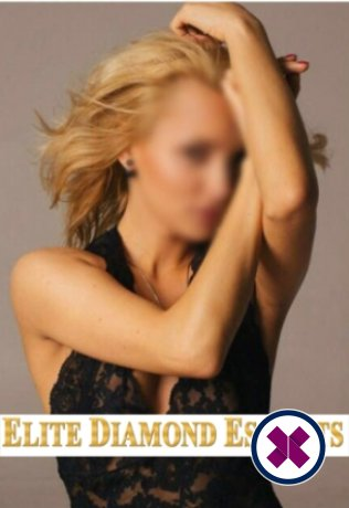 Alessia er en supersexy Spanish Escort i Nottingham