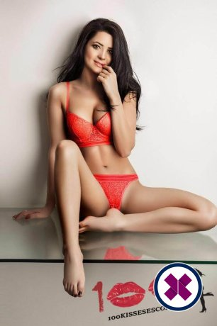 Antonia  is a very popular Romanian Escort in Westminster