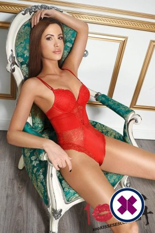 Eva is a super sexy Romanian Escort in Westminster