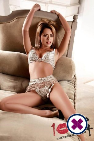 Chandon is a sexy Romanian Escort in Westminster