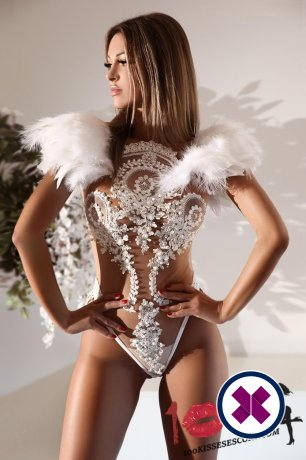 Relax into a world of bliss with Thalita, one of the massage providers in Westminster
