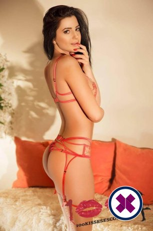 Antonia  is a super sexy Romanian Escort in Westminster