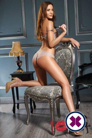 Eva is een van de beste masseurs / masseuses in Westminster. Boek vandaag een afspraak