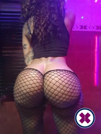 TS Michelle is one of the best massage providers in Amsterdam. Book a meeting today