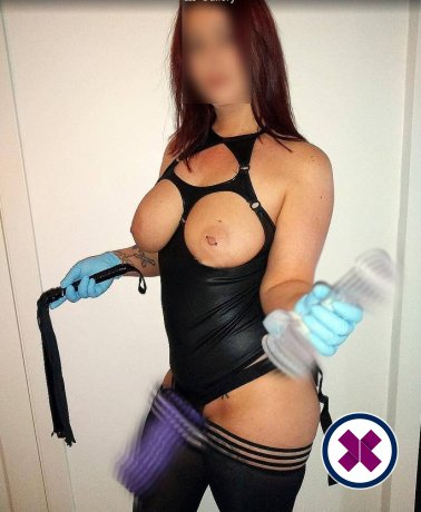 Jessy is a hot and horny Hungarian Escort from Stockholm