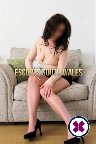 Veronica is a hot and horny British Escort from Monmouthshire