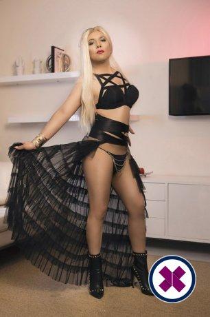 Ladyboy Aoife Perez TV is a high class Argentine Escort Virtual