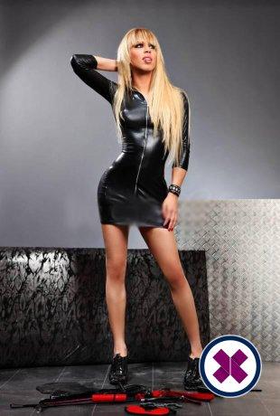 TV Shakira är en het och kåt Brazilian Escort från Nottingham