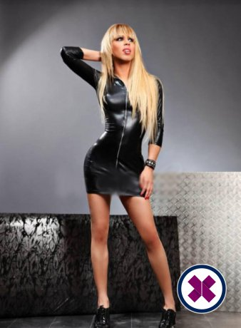 TV Shakira Massage is one of the incredible massage providers in Nottingham. Go and make that booking right now