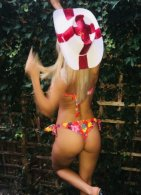 High Class Erika - escort in Sheffield