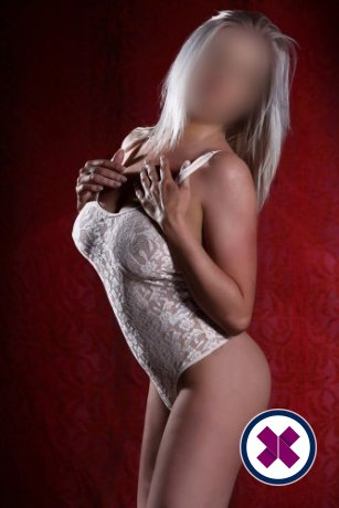 Leah is a very popular British Escort in Manchester