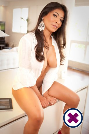 You will be in heaven when you meet Gina Mature, one of the massage providers in Greenwich