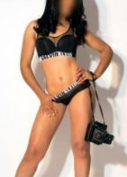 Carmen, an escort from Showgirlz Manchester escorts