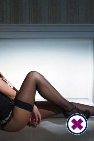 Alexia is a super sexy Dutch Escort in Amsterdam