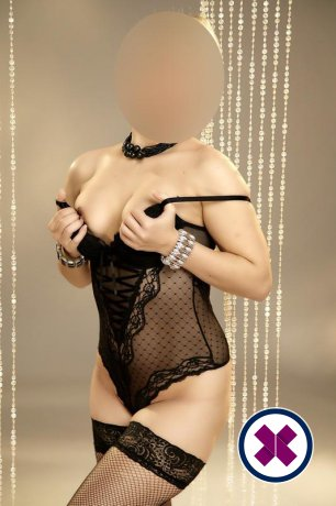 Celia is a super sexy Dutch Escort in Amsterdam