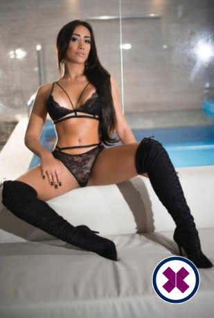 TS Juliana Nogueira is a top quality Brazilian Escort in Westminster